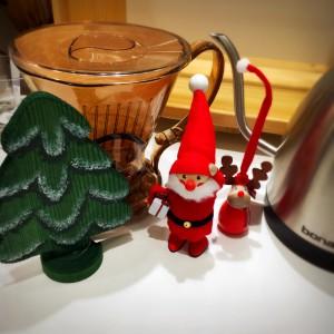 神保町いちのいちノおふくわけ クリスマスメニュー