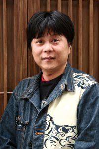 『SFの書き方』刊行記念 大森望さん×長谷敏司さんトーク・サイン会