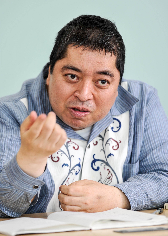 佐藤優さん講演会
