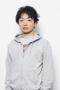 道尾秀介さん サイン会