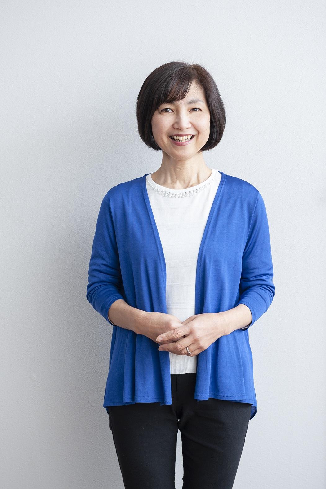 井田典子さんトーク&サイン会