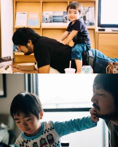 幡野広志×糸井重里×古賀史健 トークイベント