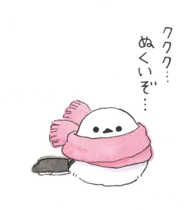 【三省堂書店池袋本店4周年企画】冬のコウペンちゃんフェア!その②