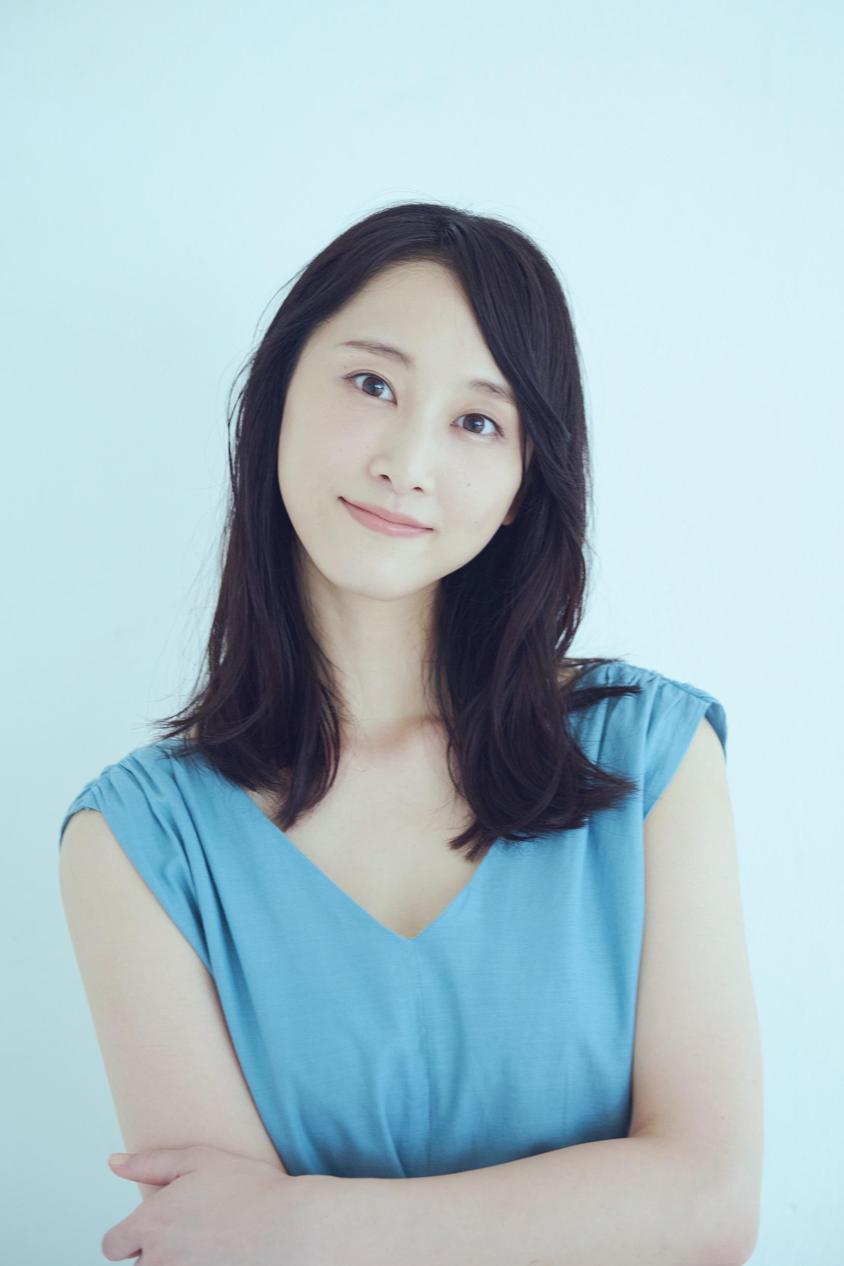 松井玲奈さん オンライントークイベント【抽選制】