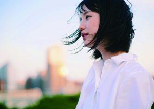 弘中綾香さん オンラインサイン会