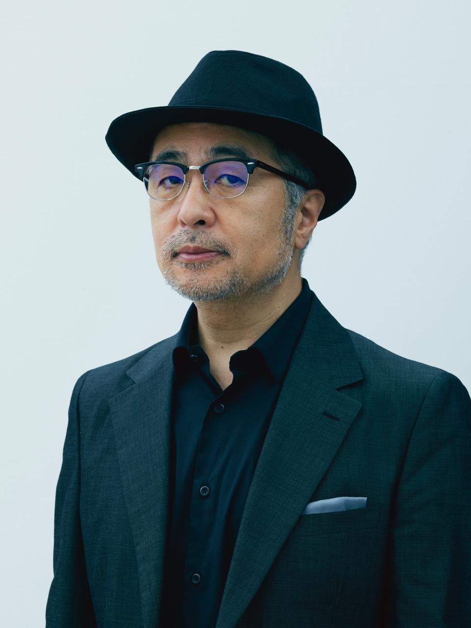 『人生の謎について』刊行記念 松尾スズキさんオンラインサイン会